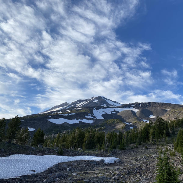 Mt. Adams South Summit Trip Report