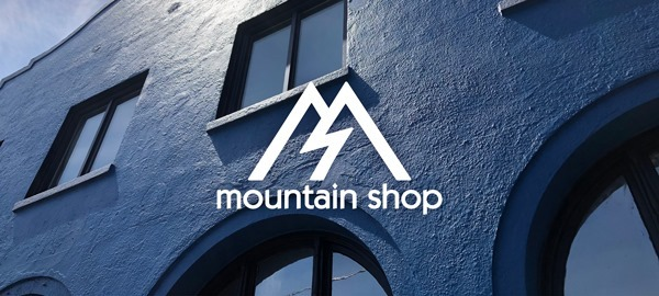 Mountain Shop celebrates its new home!